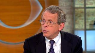 Ohio attorney general: Worst heroin epidemic I