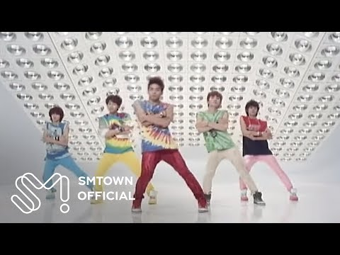SHINee(샤이니) _ Juliette _ MusicVideo(Only Dance Ver.)