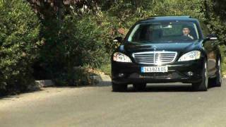 Luxury et Services Limousines - Location de voitures de luxe et limousines, Paris - Monaco - Nice