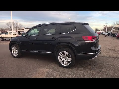 2019 Volkswagen Atlas Denver, Aurora, Lakewood, Littleton, Fort Collins, CO KC523855