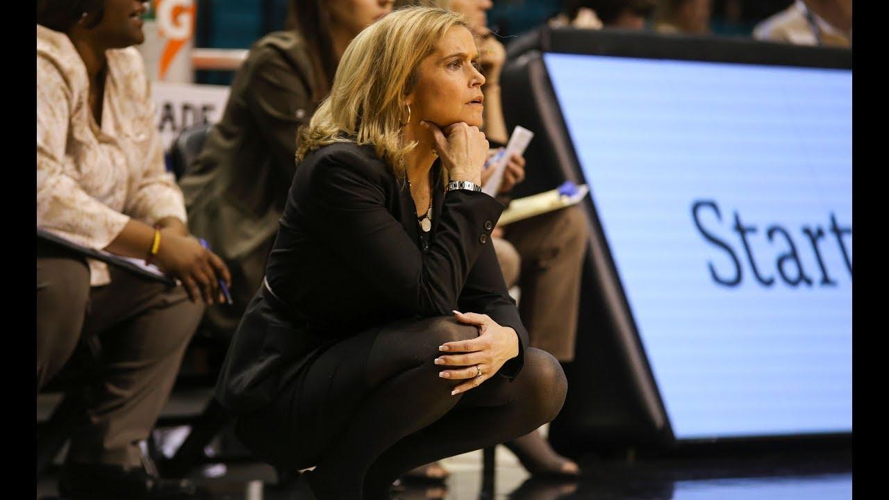 ASU women's basketball beats UCF, heads to NCAA Tournament round two