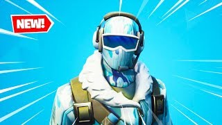 🔴 *NEW* Frostbite Bundle Skin! // Pro Console Player! (Fortnite Battle Royale)