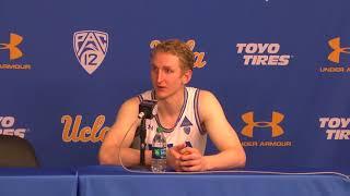 UCLA MEN'S BASKETBALL POSTGAME PRESS CONFERENCE - 02.17.18