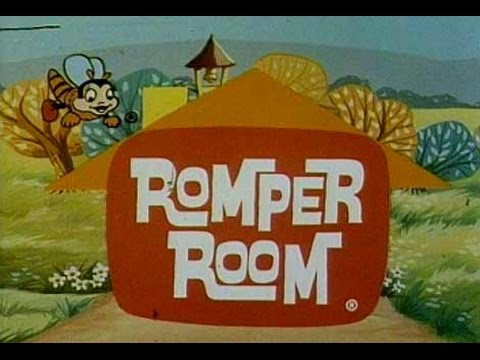 Romper Room 1979 - Australia