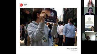 Mathias Heng talks with Leica Indonesia on Hong Kong riot sharing his experiences.