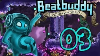 Beatbuddy: Tale of the Guardians Gameplay Pt. 3