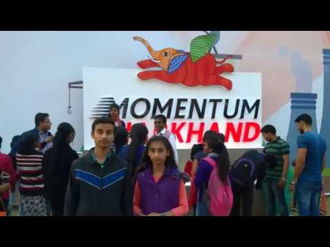 Global Investors Summit 2017, Ranchi, Jharkhand