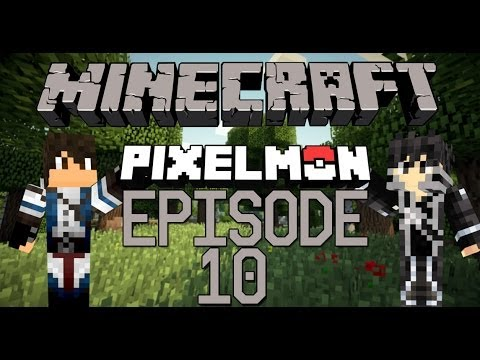 fr pixelmon episode 10 irumis s rie multi avec isra mod pokemon minecraft fran ais. Black Bedroom Furniture Sets. Home Design Ideas