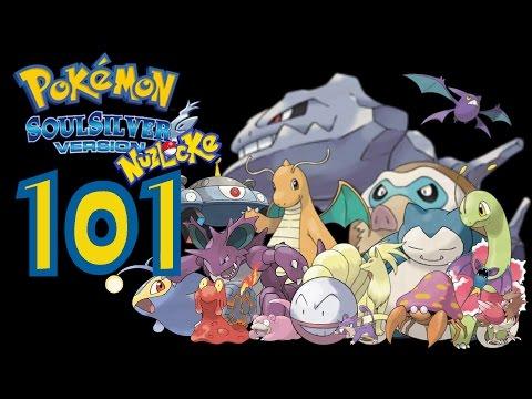 Pokemon Soul Silver Nuzlocke Challenge #101 Der Rest ist Schweigen [Ende]