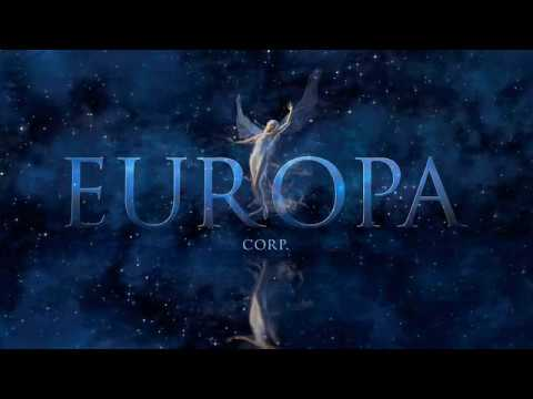 The beautiful Europa Corp film intro logo (HD 720p)