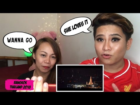 Bangkok Capital city of Thailand 2018 REACTION | Jethology