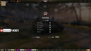 World of Tanks -Gram w grę...