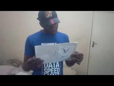 Rolland Xclussive Zimbabwe Comedy - YouTube