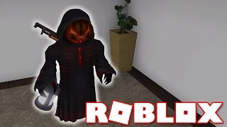 HUNT OR BE HUNTED!! (Roblox Hunted)
