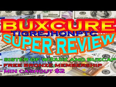 Buxcure Review