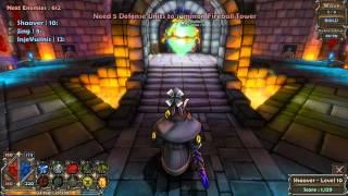 Dungeon Defenders - Deel 3: Terroristen en draken