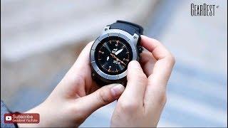 S958 GPS Smartwatch - Gearbest.com