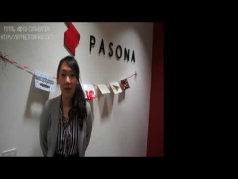 Pasona N A OSHIGOTO JUKU - Meet our bilingual recruiter