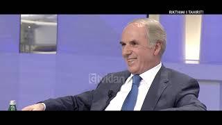"""Opinion - """"Rikthimi"""" i Tahirit dhe Ornela Vorpsi në debatin për Ramën! (19 prill 2018)"""
