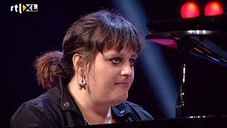 Lisette Brillemans - piano | Audities | HOLLAND'S GOT TALENT 2014