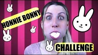 Challenge Honny Bonny