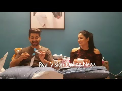 Avneil Adiza AvNeil Naamkarann Naamkaran fun seen on Real Vision online News segments thumbnail