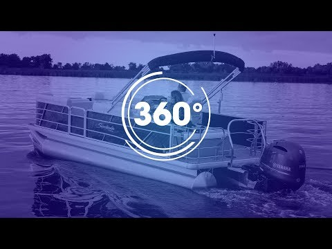 2019 Sweetwater 2286 C – Pricing Includes Trailer