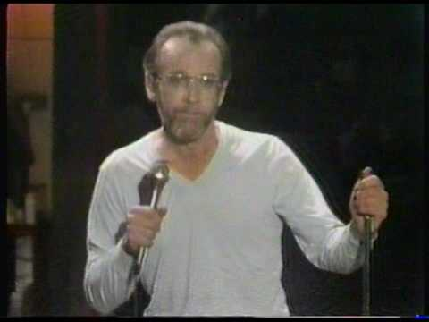 """Fridays TV Show"" (1981) [Show G-04]     ""George Carlin on Fridays""     [04 of 13]"