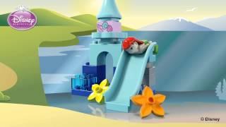 Обзор конструктора LEGO® Duplo Коллекция Disney Princess™ 10596 - ЛЕГО Мир(Цена и отзывы доступны по ссылке: https://lvbrick.com.ua/duplo-duplo/kolekciya-disney-princess-10596 Официальный партнер LEGO® в Украине..., 2015-04-21T13:37:34.000Z)