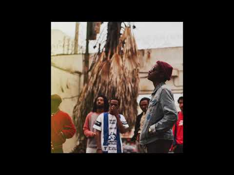 Channel Tres - Top Down