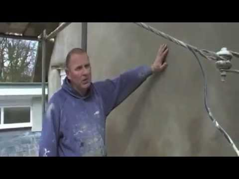 Traditional Lime Plasterers Real Life Case Study Video