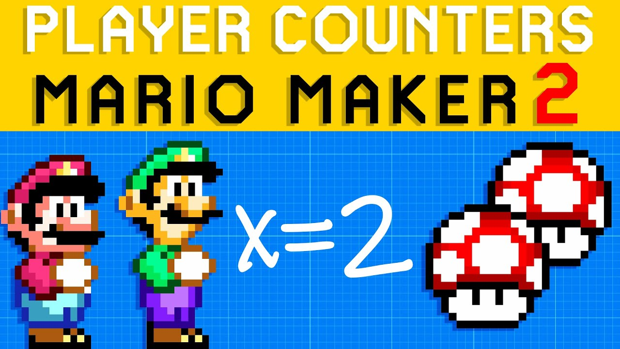 Super Mario Maker Archives - Page 26 of 90 - JabX