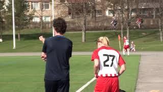 27.04.19 TuTo-IFK Dam - halvlek 2 del 2