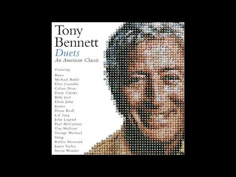 The Best Is Yet To Come - Tony Bennett Feat. Diana Krall