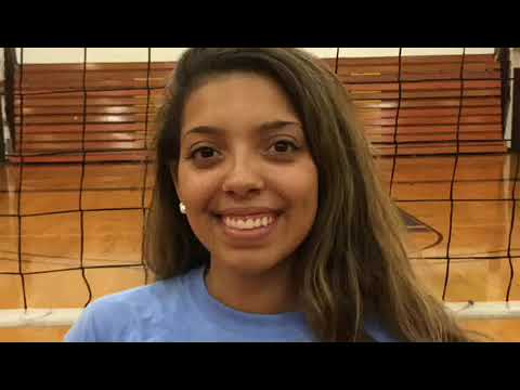 STLCC Archers Volleyball
