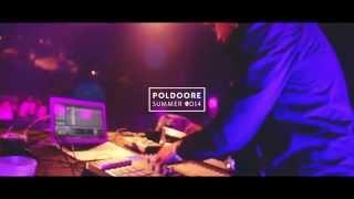 Poldoore - Ain't No Sunshine (Live Tour 2014)