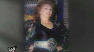 Fabulous Moolah Tribute