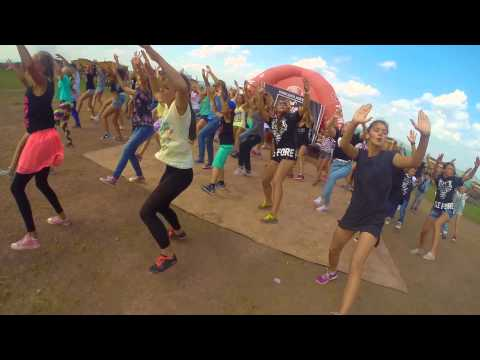 Harleen Joker's Bele Summer Camp 2015-  Potahat Tik