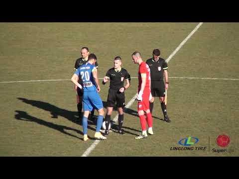 Habitfarm Javor Novi Pazar Goals And Highlights
