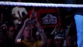 WWE Tribute EDGE Theme Song 2010