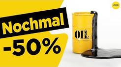 Öl-Aktien: Der große Irrtum?