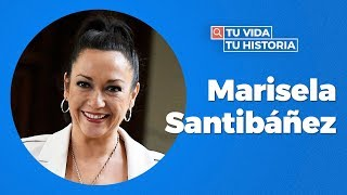 ¿Qué dice internet sobre Marisela Santibáñez? - Tu Vida Tu Historia