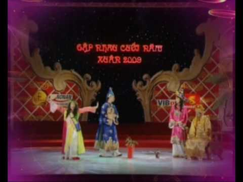 Tao quan 2009 hau truong4 RealTV VCTV5