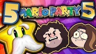 Mario Party 5: Big Ol