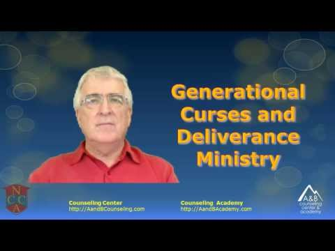 Generational Curses And Deliverance Ministry - YouTube