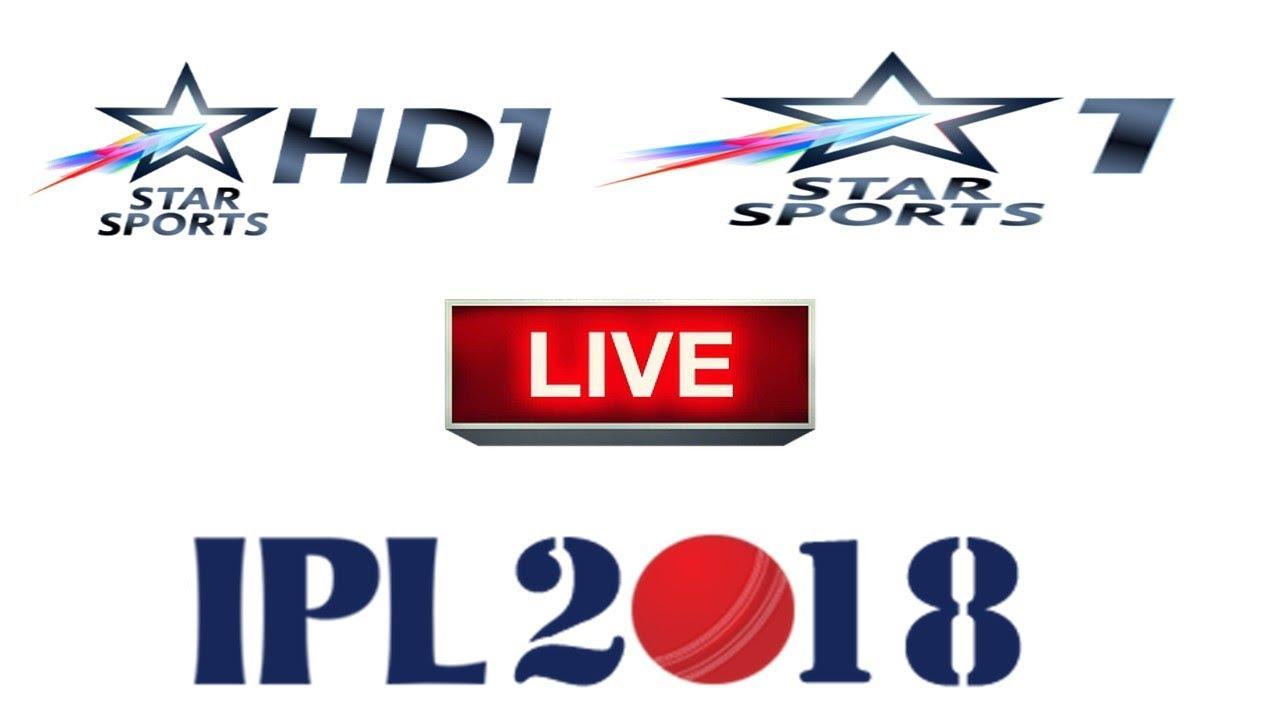 live star sports 1 star sports 1 hd live telecast ipl 2018 youtube