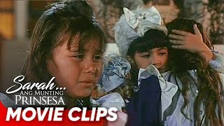 (10/10) Happy ending para kay Sarah! | 'Sarah...Ang Munting Prinsesa' | Movie Clips