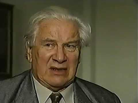 Peter Ustinov obituary (ITV & BBC News, 2004)