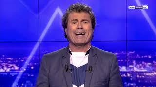 Omar Da Fonseca évoque les éliminations du PSG et du Real Madrid en Ligue des Champions