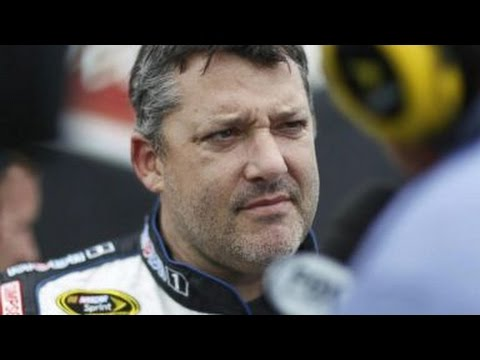 Tony Stewart Questions NASCAR Driver Safety Amid Rule Change